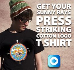 Sunny_Rays_tshirt_promo