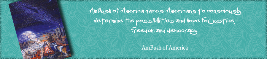 AmBush Of America